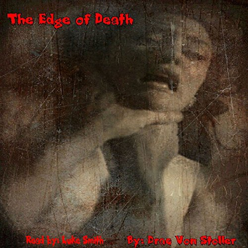 The Edge of Death cover art