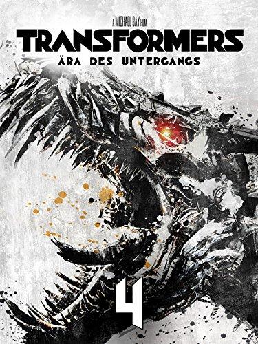 Transformers: Ära Des Untergangs [dt./OV]
