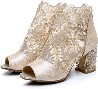esBotas Complementos Para Amazon Zapatos MujerY Y76mgvIfyb