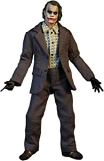 [AC] FIRE A031 1/12 映画 ゲーム キャラクター Joker 乗っ取り犯 アクションフィギュア ヘッド 素体 交換手パーツ シャツ 外套 鞄 ピストル 短機関銃 散弾銃 手榴弾 匕首 フルセット