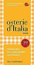 Permalink to Osterie d'Italia 2020. Sussidiario del mangiarbere all'italiana (2020) PDF