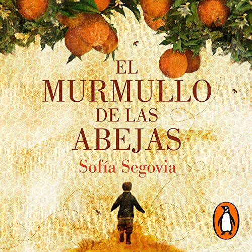El murmullo de las abejas [The Hum of Bees] cover art