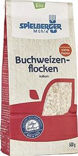 Spielberger Bio Buchweizenflocken, kbA 6 x 500 gr