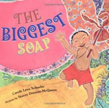 The Biggest Soap