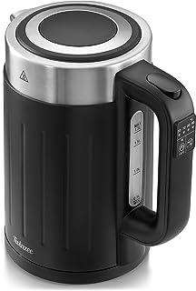 Bouilloire Thermostat Réglable 50-100°C - Bouilloire Electriques Grande Puissance 2200 W - Technologie brevetée STRIX - De...