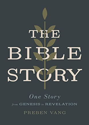The Bible Story: One Story from Genesis to Revelation