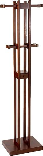 B0030CVBOE✅Proman Products Kobe Coat Rack