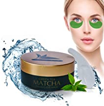 Best green tea eye mask sephora Reviews
