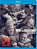 Get Sons of Anarchy S.6 on Blu-ray/DVD at Amazon