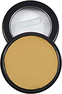 Graftobian Face Foundation - Pack of 1, Caramel