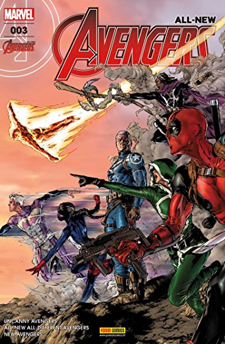 All-new avengers n° 3