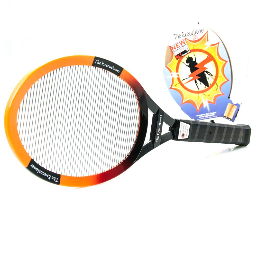 Sourcing4U Limited Executioner Mosquito Swatter