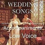 Bist du bei mir, BWV 508, Med-Low (B)