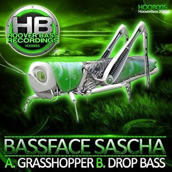 Grasshopper / Drop Bass