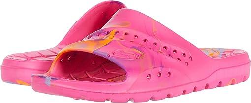 Hot Pink/Multi