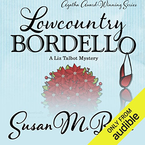 Lowcountry Bordello cover art