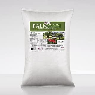 PALMGAIN 50lb Bag, Palm Tree Fertilizer, Ferns, Cycads, Ixora