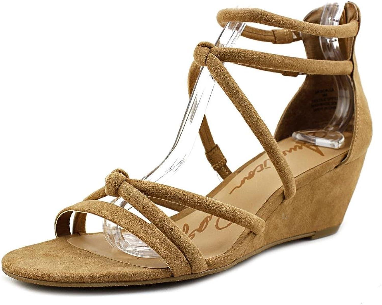 American Rag Womens Calla Open Toe Casual Strappy Sandals