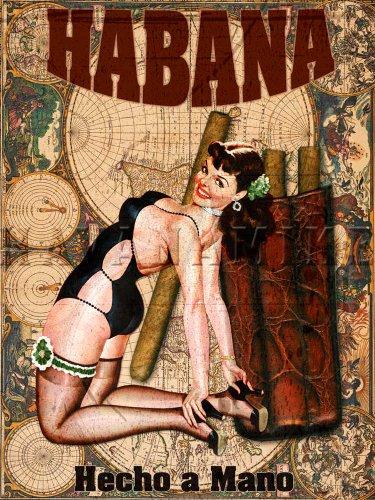 vintage cuban posters - 3