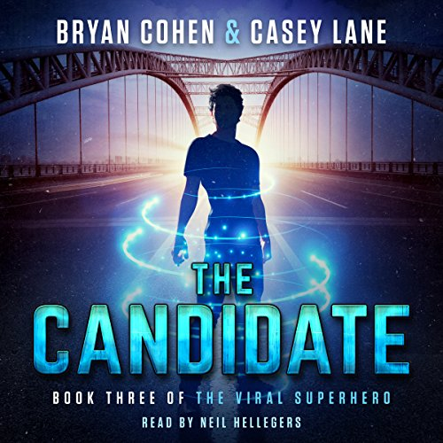 Couverture de The Candidate
