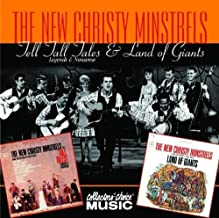 new christy minstrels land of giants