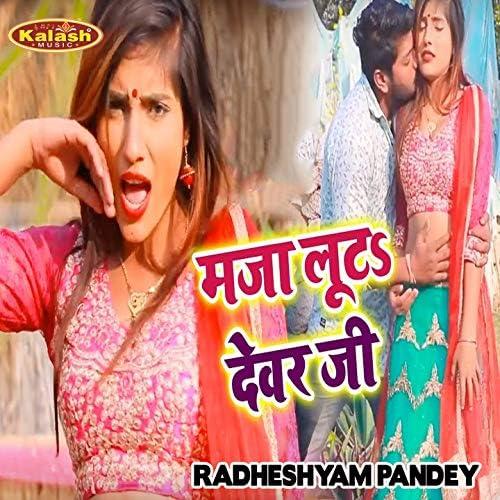 Radheshyam Pandey