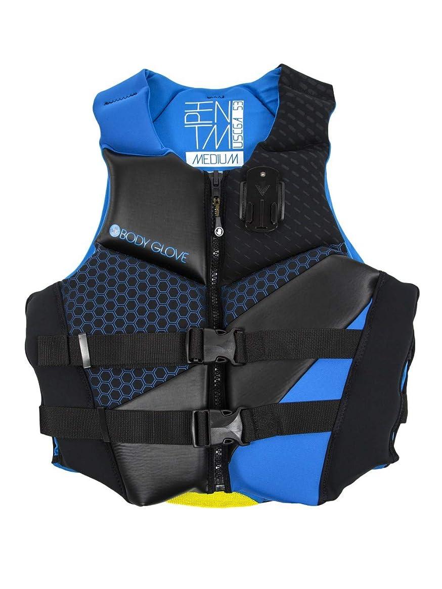 Body Glove Mens Phantom Uscga Life Vest