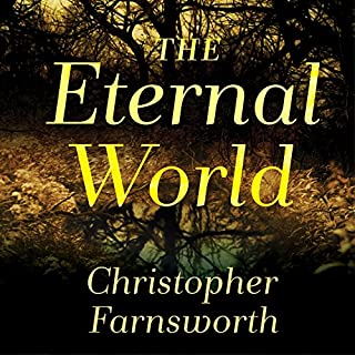 The Eternal World audiobook cover art