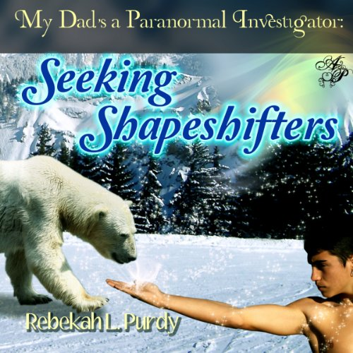 Seeking Shapeshifters cover art