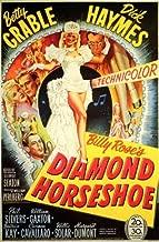 Diamond Horseshoe - Movie Poster - 11 x 17