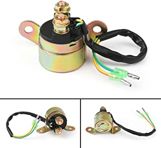 Motorcycle Magnetic Starter Switch Solenoid Relay for Polaris Sportsman 400 550 X2 EPS XP 12V Motorbike Parts