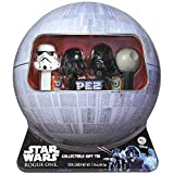 Disney Star Wars Rogue One Pez Candy Dispenser Set In Collectible Gift Tin