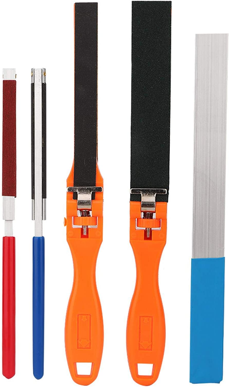Jewelry Luxury goods Polishing Tool 5pcs trend rank Manual Du Stick Sandpaper Material