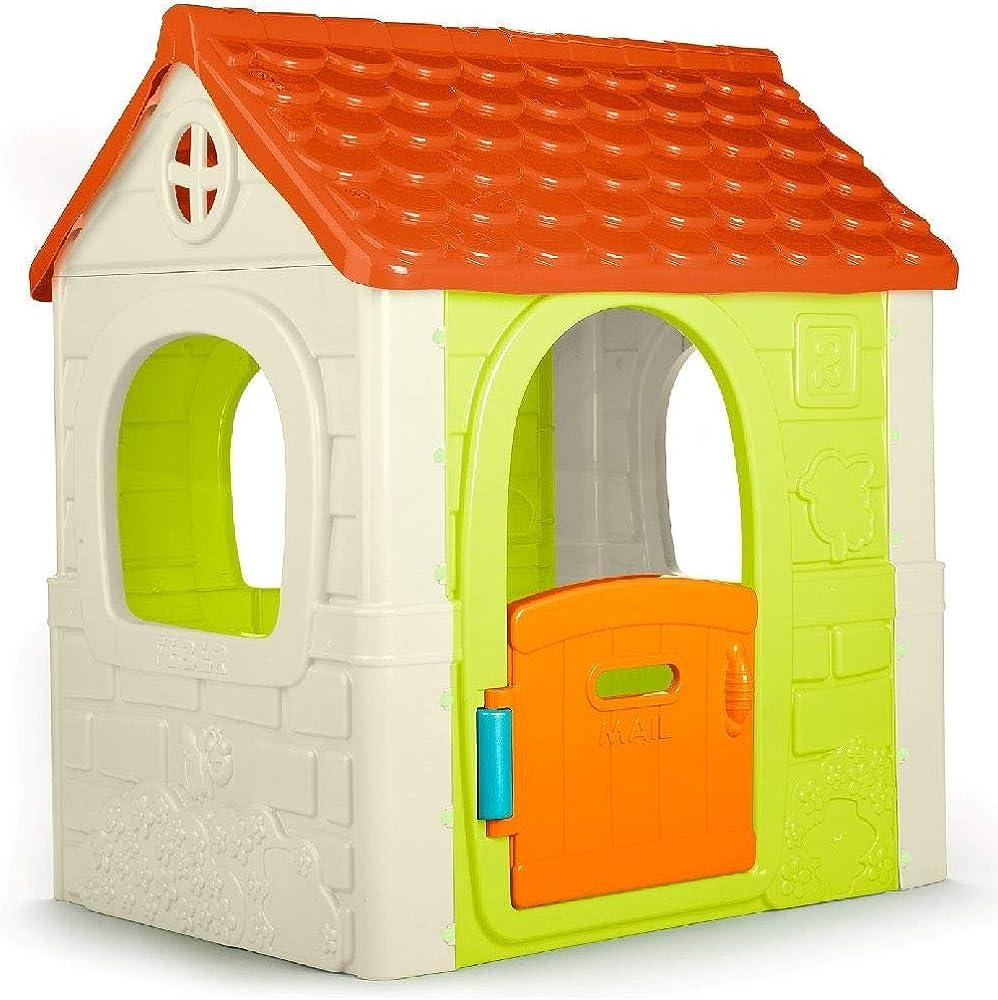 Fantasy house casetta da gioco, tradizionale, grande,feber 800010237