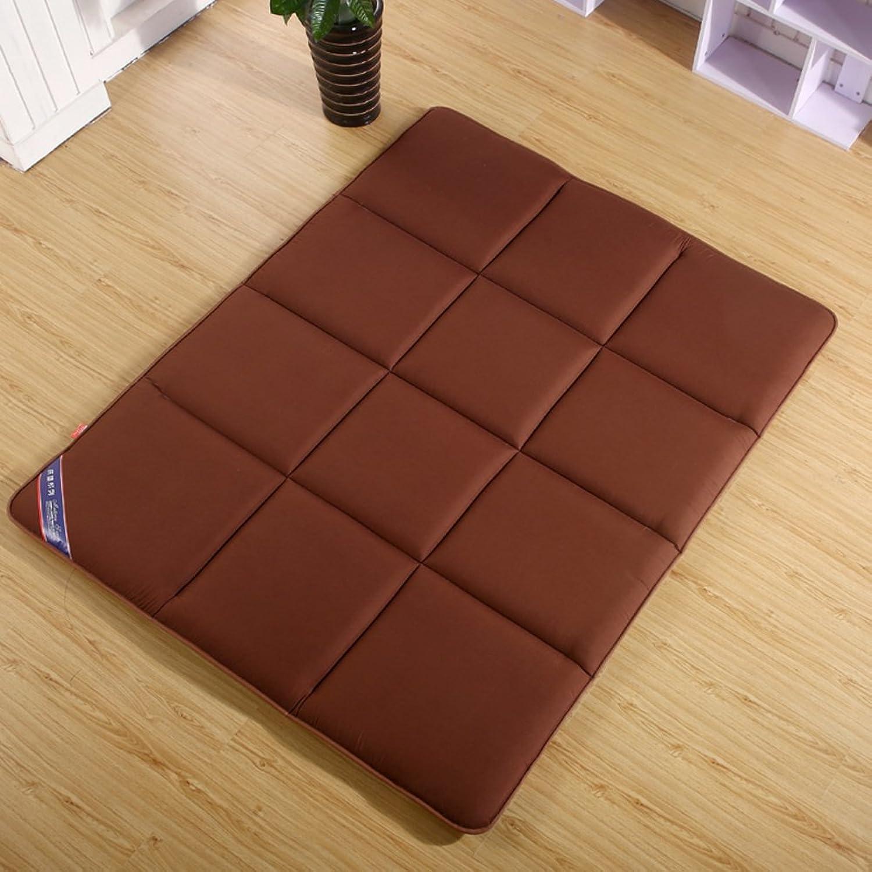 Padded Mattress,Mattress,Sponge Tatami Mattress,Student Dormitory Folding Mat is-C Twinch1