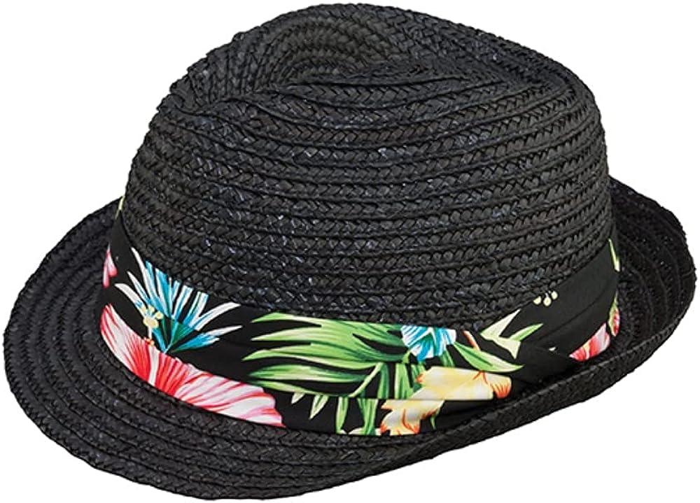 Premium Floral Hawaiian Cotton Twill Adjustable Snapback Baseball Caps