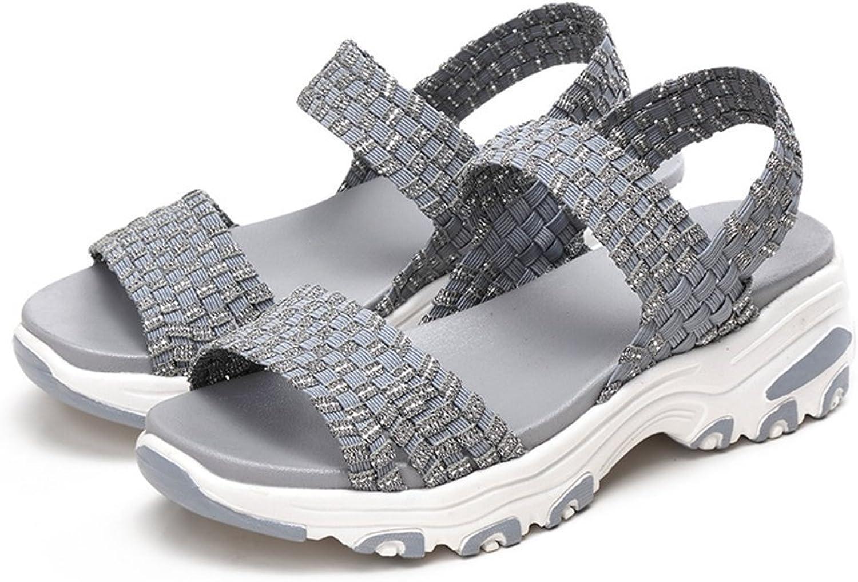 IINFINE Womens Sneakers Athletic Mesh Running Light Weight Walking Casual Running shoes