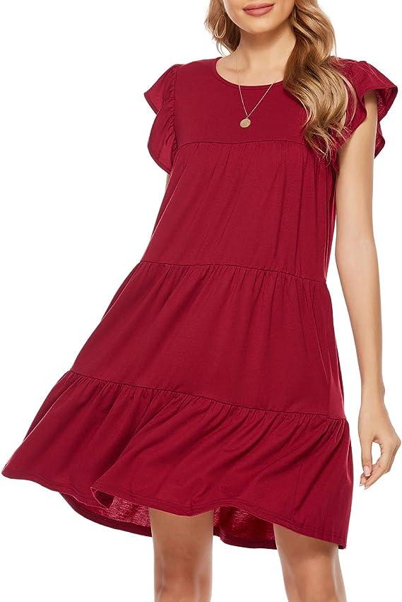 beautiful summer dresses 2021, long pink breathtaking summer dress