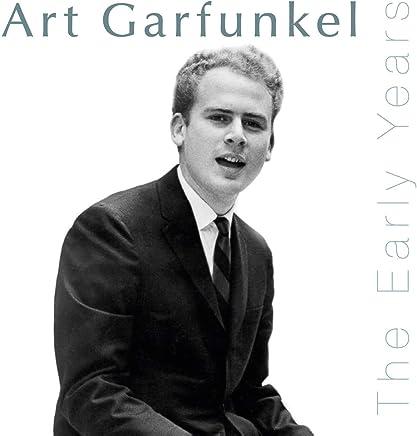 ART GARFUNKEL - The Early Years (2019) LEAK ALBUM