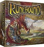 Asmodee–ffrun01–Runebound Third Edition