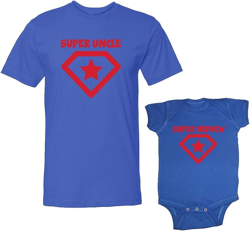 UNCLE Loading 2019 Nephew Newborn  Mens T-Shirt