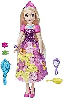 Hasbro Disney Princess - ASST Belle And Aurore