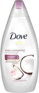Dove Purely Pampering Coconut Milk Nourishing Body Wash -500 ml
