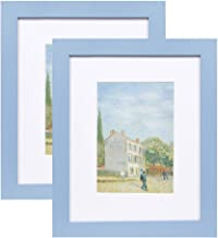 8x10 memorial picture frames