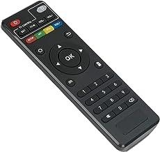 ALLIMITY Mando a Distancia reemplazado por MXQ Android TV Box MXQ-Pro MXQ-4K RK3229 MX9 M8 M8C M8S M9C M9C-4K M9C-Mini M10 T95 T95M T95N T95X T95-S1 T95-S2 H96 H96-Pro X96 X96-MINI