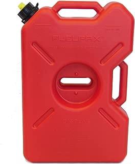 RotopaX FX-3.5 FuelpaX 3-1/2 Gallon Gas Can.