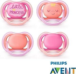 Amazon.es: chupetes anatomicos - Philips Avent