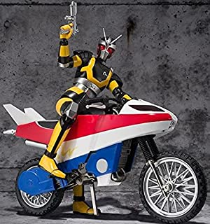 S.H.Figuarts 仮面ライダー ロボライダー & ロボイザー セット