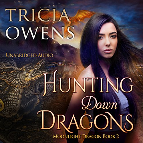 Hunting Down Dragons cover art