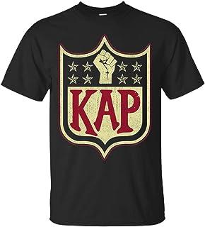 Colin Kap T-Shirt - I'm with Kap Take A Knee Trending Shirt